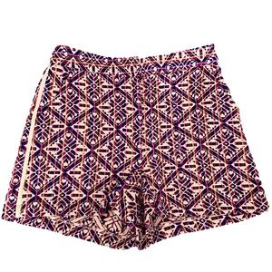 NEW Topshop Woven Knit Shorts US 4 / Small - OFFER